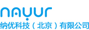 纳优科技 Logo